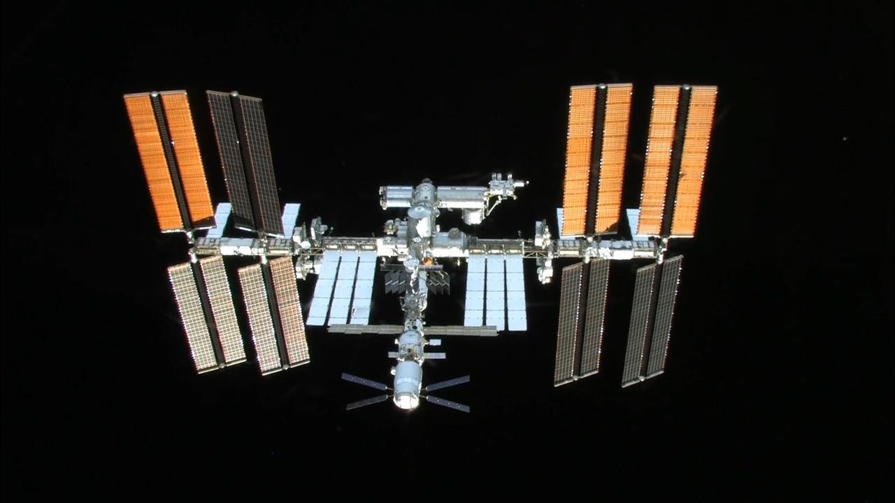 (Video courtesy of and copyright NASA).