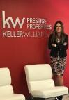 Gloria Dillard - KW Prestige Properties (Photo: Business Wire)