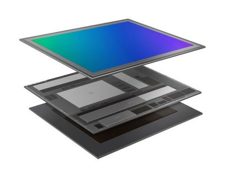 Samsung's new 2L3 ISOCELL image sensor (Graphic: Business Wire)