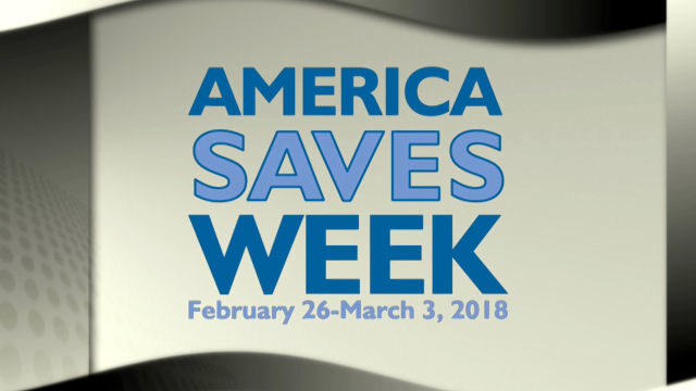 In recognition of America Saves Week and Military Saves Week (Feb. 26 through March 3), Prudential Financial, Inc. is calling on employers to adopt a benefits program with financial wellness at its core to help improve financial security for American workers.