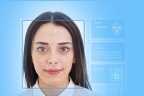 Facial recognition for digital identity. (Photo: Business Wire)