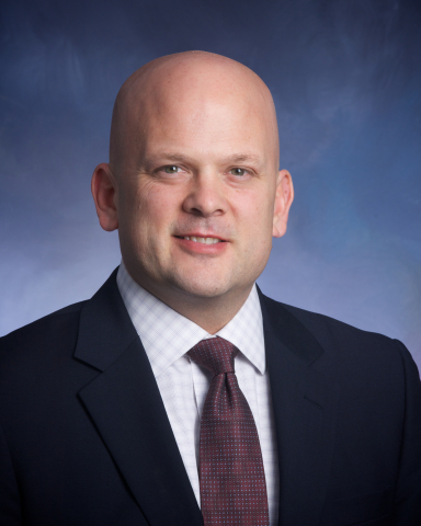 Rob Woseth named SUPERVALU's Executive Vice President and Chief Financial Officer (Photo: Business Wire)