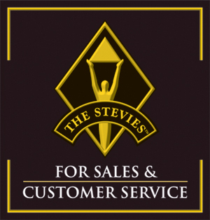 EFG Companies was recognized in all four categories submitted at the 12th Annual Stevie® Awards for Sales and Customer Service. (Photo: Business Wire)