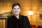 TrueBlue CMO Maggie Lower (Photo: Business Wire)