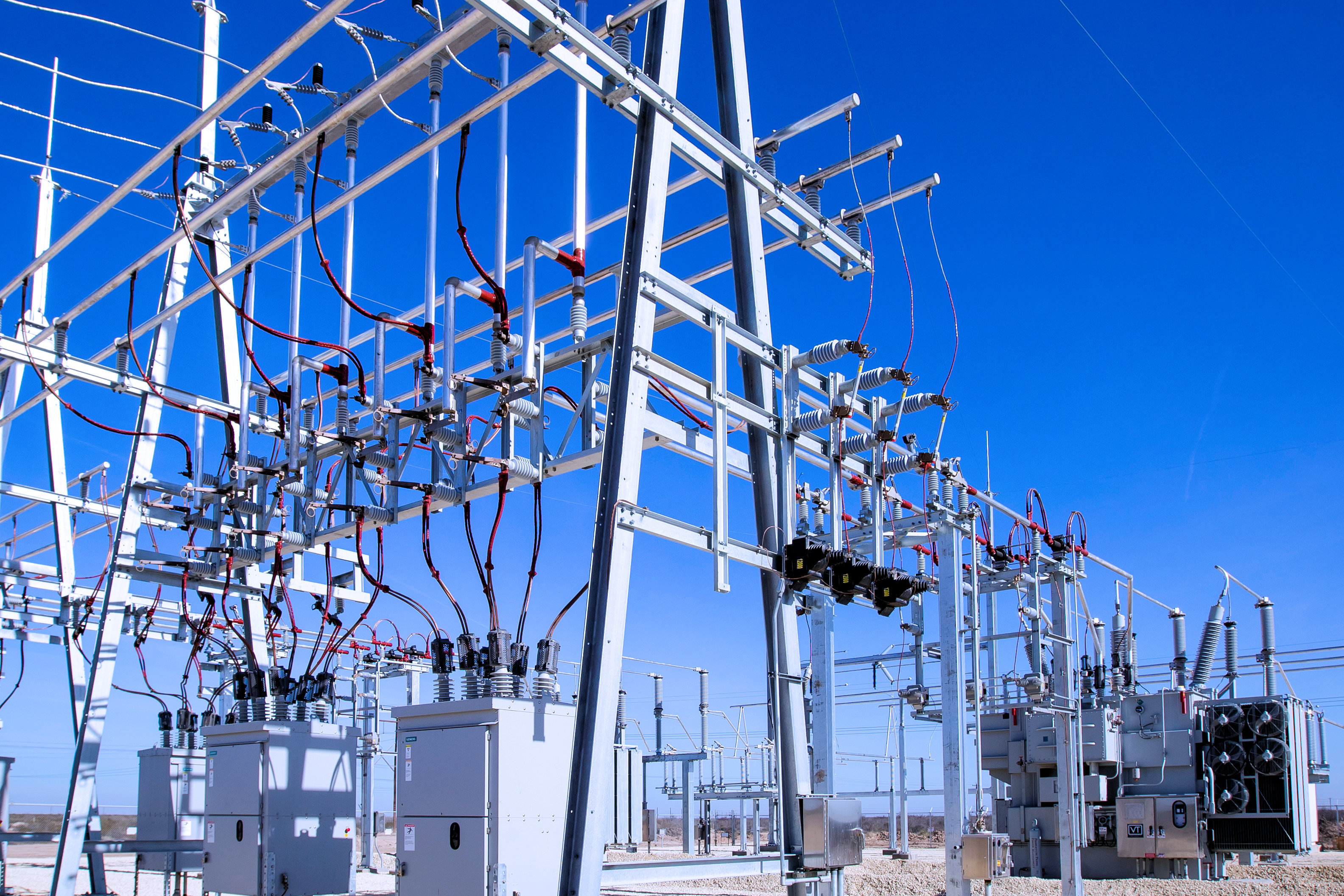 Priority Completes Electrical Infrastructure System Powering Parsley ...
