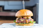 The Beyond Burger at Bareburger (Photo: Business Wire)