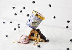 Halo Top Creamery Introduces Its 'Best Flavor Yet' with Limited Time Release of Blueberry Crumble