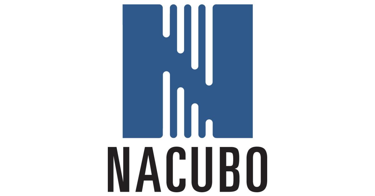 Current NACUBO logo.