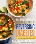 Dr. Barnard's Cookbook for Reversing Diabetes (Graphic: Business Wire)