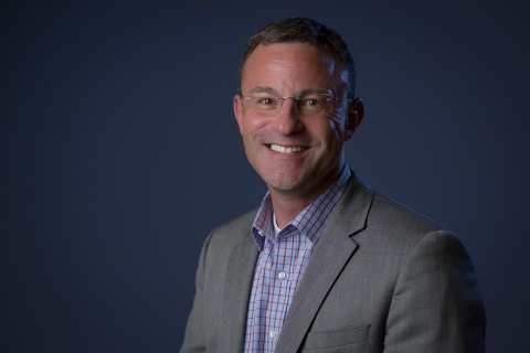 PeopleReady President Sean Ebner, Staffing 100 Industry Influencer (Photo: Business Wire)