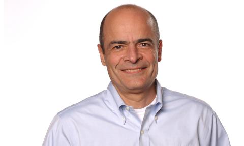 Carlos Brito, MBA '89 | Photo courtesy of Anheuser-Busch InBev