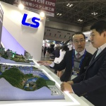 LSIS Makes Foray into the Japanese Market with Its Total Solutions for Renewable Energy System