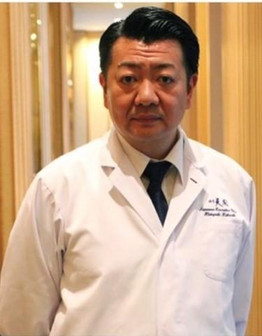 Sr. Hideyuki Kikuchi (Photo: Business Wire)