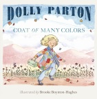 Dolly Parton enshrined the 100 millionth book distributed from her Imagination Library into the Library of Congress on Tuesday. The 100 millionth book is Dolly Parton's Coat of Many Colors, the adaptation of her hit song of the same name. (Graphic: Business Wire)