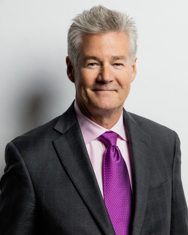After 32 years with Principal Financial Group, Senior Vice President, Greg Burrows, announced his intentions to retire at the end of July 2018. (Photo: Business Wire)