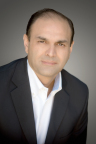 Keith Bhatia, EVP of corporate and business development for SS8 Networks. (Photo: Business Wire)