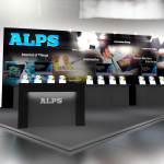 Alps Electric to Exhibit at Convergence India 2018 for the First Time