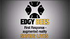 Edgybees' First Response in Action