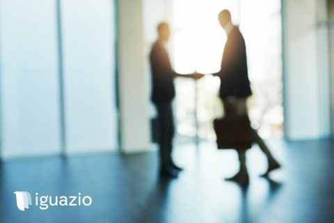iguazio's Channel Partner Program provides hands-on engagement, training, certification and support to ensure partner success while seeking and building additional strategic relationships. (Photo: Business Wire)