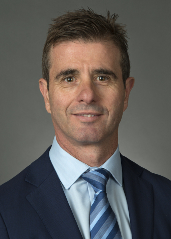 Angelo Calvitto succeeds Madeleine Senior as head as head of Northern Trust's Australasia business – comprising Australia, New Zealand and the Pacific Islands.