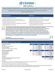 Fourth Quarter fiscal year 2017 earnings release