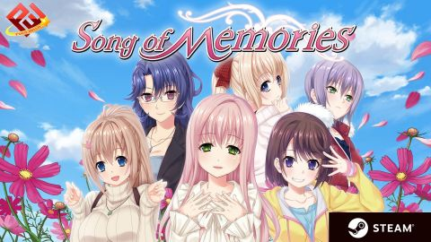 Song of Memories (Graphic: Business Wire)