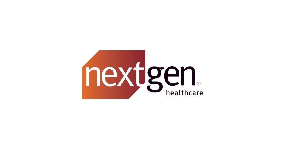 NextGen Healthcare Information ... logo