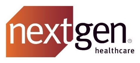 The new corporate logo embodies the company's commitment to advance the field of healthcare technolo ...