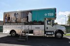 TED is scheduled to visit approximately 175 locations nationwide. (Photo: Business Wire)