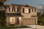 KB Home is offering beautiful new homes at Charlotte's Oaks in Stockton. (Photo: Business Wire)