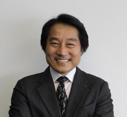 Naohiro Mouri, Executive Vice President and Chief Auditor, AIG (Photo: Business Wire)
