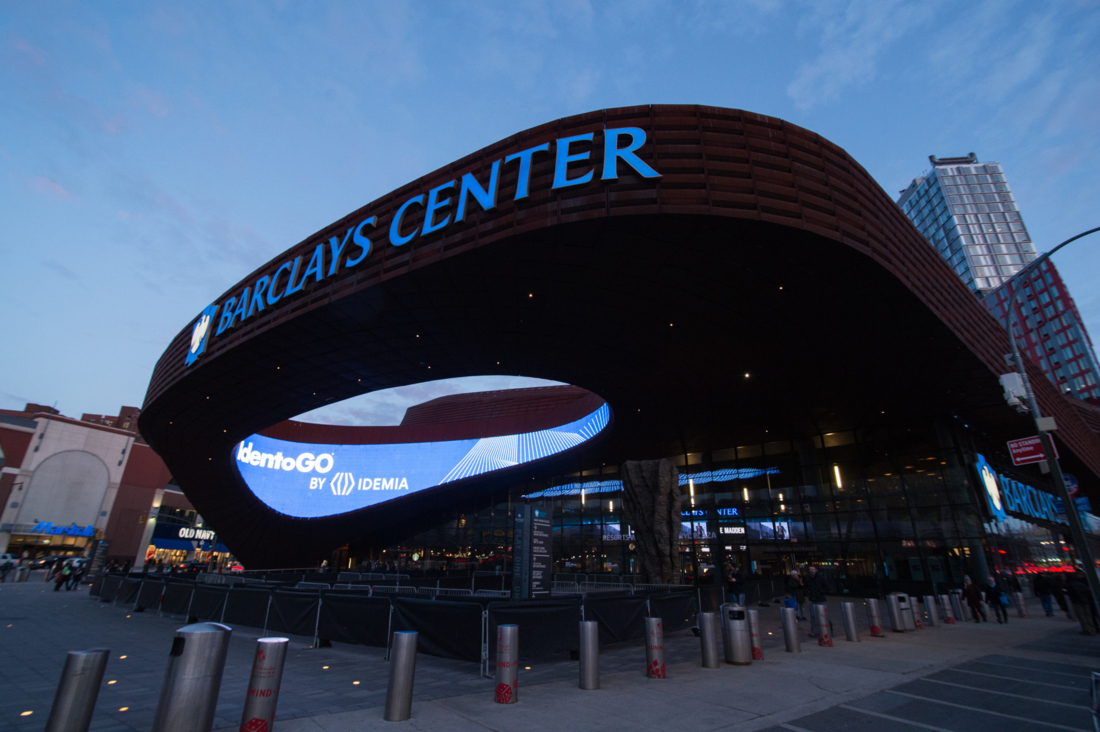 idemia to bring its identogo® program to barclays center | business wire