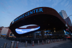IDEMIA to bring its IdentoGO® TSA Precheck program to Barclays Center in Brooklyn, NY. New York Nets fans, concert goers and other event attendees will now be able to enroll in the popular TSA Precheck program right at the arena to access speedier security lines at the airport. (Photo: Business Wire)