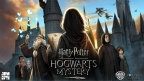 Jam City's Harry Potter: Hogwarts Mystery (Graphic: Business Wire)