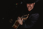 John Rich at the Redneck Riviera Whiskey Launch Party at the Deadwood Mountain Grand Resort on February 23, 2018. Photo: Nick Hubbard