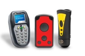 AutoID devices from PANMOBIL are now part of the product portfolio of FEIG ELECTRONIC (Photo: Business Wire)