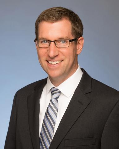Dr. Brian Hoffpauir (Photo: Business Wire)