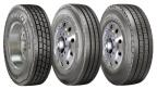 Cooper Tire's new Cooper® brand truck and bus radial tires have been designed and engineered for fleets to deliver quality and value. The tires are offered in three series – the PRO Series™ for long-haul, WORK Series™ for regional-haul, pick-up and delivery, and SEVERE Series™ for mixed service. (Photo: Business Wire)