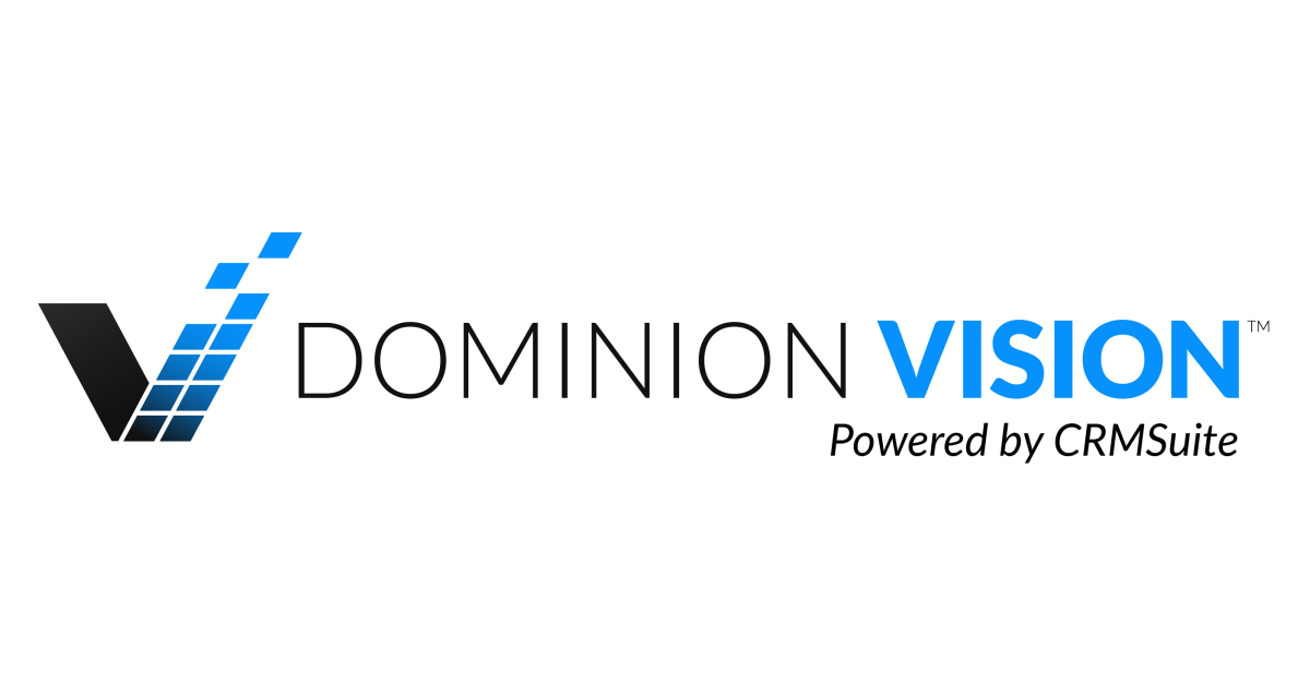 Image result for dominion vision crm