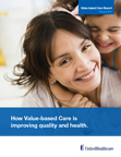 As UnitedHealthcare continues to advance its relationships with care providers under value-based contracts, the company has released its second annual Value-based Care Report. The report details how placing greater emphasis on value in health care is proving successful for everyone who touches the health care system by using incentives to reward better health and lower costs. The data in this report is based on the 110,000 physicians and 1,100 hospitals engaged in a value-based relationship with UnitedHealthcare, and the 15 million UnitedHealthcare plan participants who sought care from those providers in 2017 (Courtesy of UnitedHealthcare).