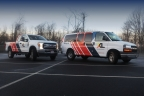 XL, the leader in electrified truck solutions for commercial and municipal fleets, moves to offer more plug-in vehicle systems to complement XL's core hybrid-electric technology, as well as enhancements to its connected vehicle telemetry offering, XL Link (Photo: Business Wire)