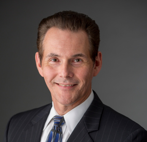 Andrew E. Chrostowski Joins RealWear as Chief Operating Officer (Photo: Business Wire)