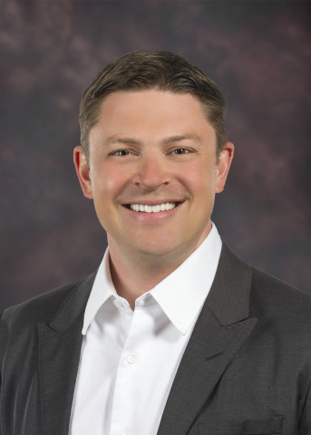Christopher Ball has been named Senior Vice President of Cooper Tire & Rubber Company & President of North America Tire Operations. (Photo: Business Wire)