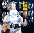 Zebra Medical Vision announces CE approval of its newest AI imaging algorithm - automatic identification of brain bleeds (Photo: Zebra-Med)