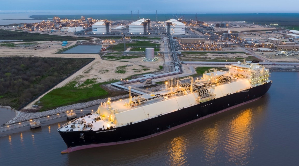 Cheniere And Gail Celebrate Commencement Of 20 Year Lng Contract