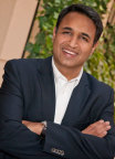 Bharat Rupani, Chief Operating Officer ReTech Labs, Inc. (Photo: Business Wire)