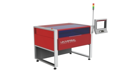 The ULTRA 9MW offers MultiWave processing of thin materials. (Photo: Business Wire)