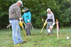Unexploded Ordnance Training (Photo: Business Wire)