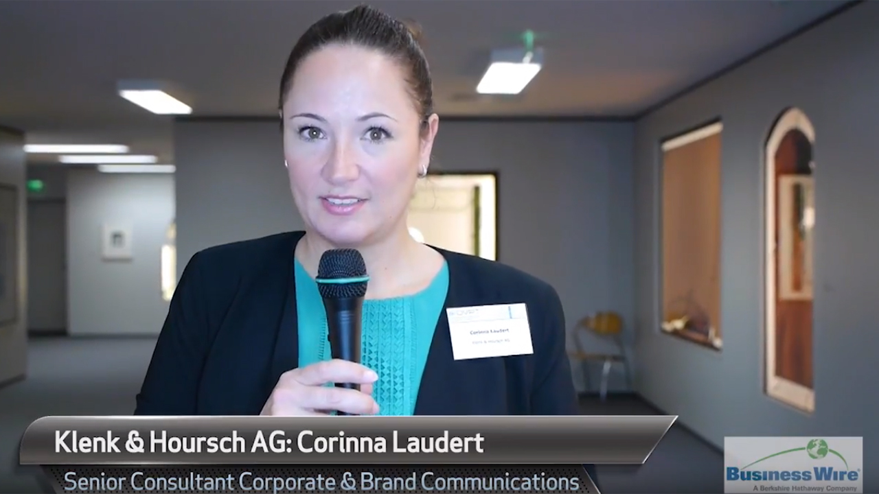 Business Wire Expert Talks zu Trending Topics aus der Kommunikationsbranche