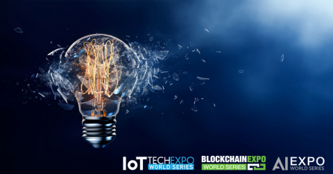 Considering the power of these 3 technologies – and the potential when used together, the IoT Tech Expo event will be hosted alongside the Blockchain Expo and AI Expo so attendees can explore the 3 ecosystems in 1, and gain insight into the impact they will have across a number of industries. (Graphic: Business Wire)